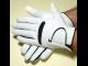 HERREN - 1 Paar Golfhandschuhe CHIP aus Leder